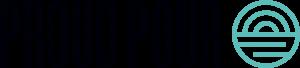 Logo + PP - Black + Blue